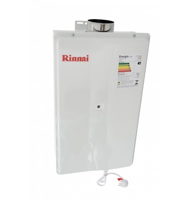 Produto RINNAI - REU-2401 FEA