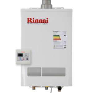 Produto RINNAI REU-16 FEA-BE