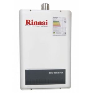 Produto RINNAI - REU-1602 FEA