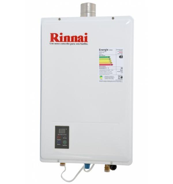 Produto RINNAI - REU-1602 FEH