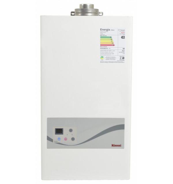 Produto RINNAI - REU-1602 FFA