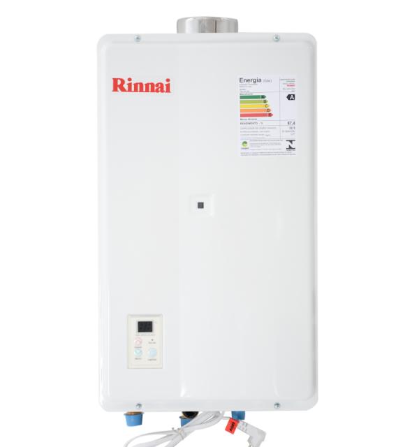 Produto RINNAI - REU-2401 FEH