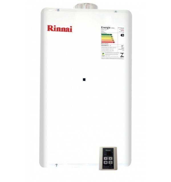 Produto RINNAI - REU-2801 FEC