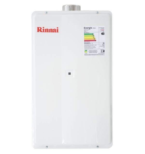 Produto RINNAI - REU-2802 FEC