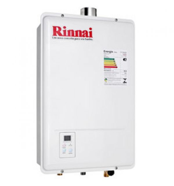 Produto RINNAI - REU 1301 FEH