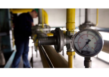 Como eles identificam os vazamentos de gás